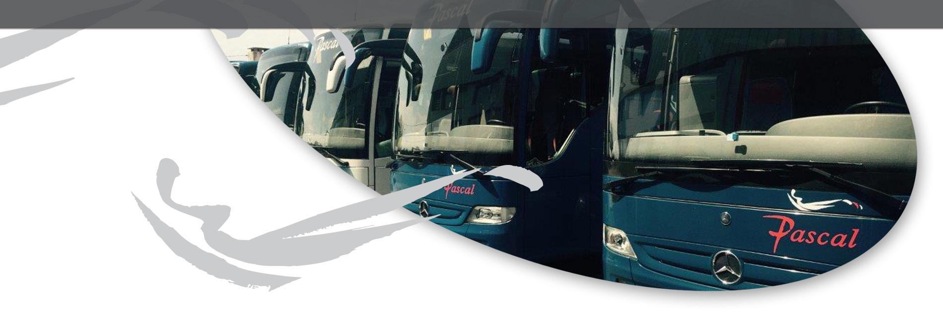 Autocars Pascal Agen