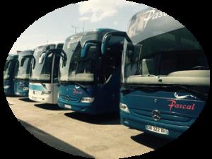 flote bus autocarsiste Agen