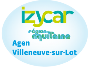 ligne agen Villeneuve Lot et Garonne
