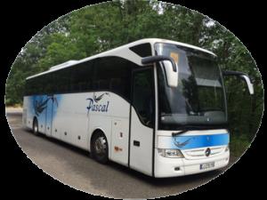 location bus tourisme agen